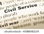 civil-servcie